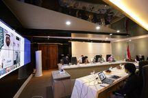 Kepada Menaker Negara G20, Menteri Ida Beberkan Upaya Hadapi Covid-19 bagi Ketenagakerjaan