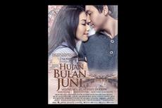 Sinopsis Film Hujan di Bulan Juni, Dibintangi Velove Vexia, Segera di Netflix