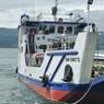 Angin Kencang Landa Danau Toba, Penyeberangan Kapal Dihentikan