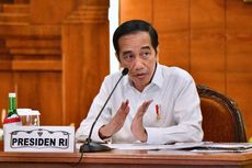 Jokowi: Ruang Kebebasan Sering Dibajak Pihak yang Mengklaim Paling Benar