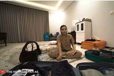 Kembali ke Jakarta demi Aurel, Ashanty Akui Ingin Lebih Lama Tinggal di Bali