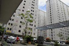 Apartemen Kalibata City, Daerah Rawan Saat Pemilu di Jaksel