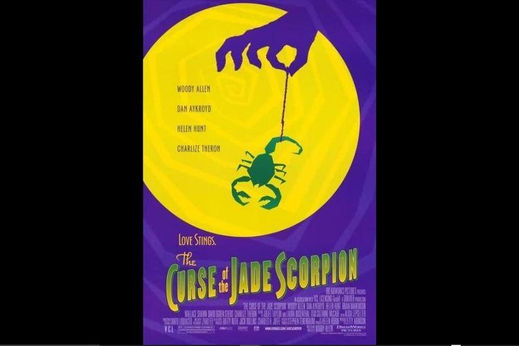 The Curse of Jade Scorpion