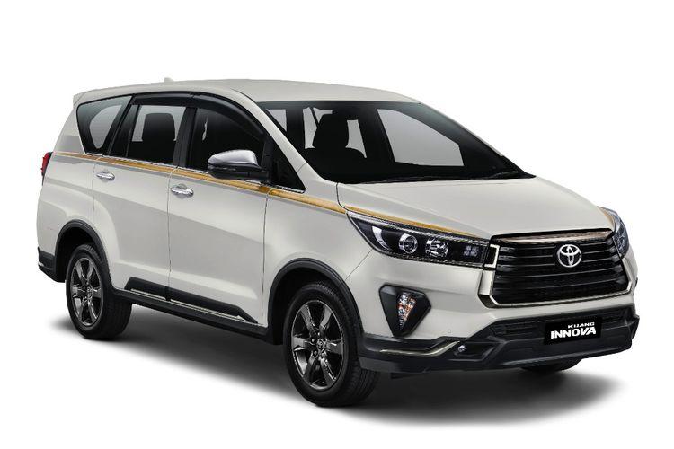 Kijang Innova Limited Edition