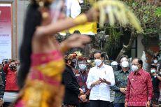 Sandiaga Uno: Presiden Jokowi Prediksi Pariwisata Bali Bangkit Pertengahan 2021, jika...