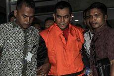 Habiburokhman: Sanusi OTT, Jadi untuk Buat Keputusannya Sudah Jelas...