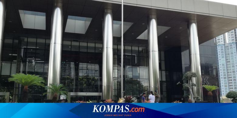 Selamat untuk Jokowi, SP3 Perdana KPK untuk Kasus BLBI... Halaman all thumbnail