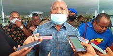 Raja Machmud Rumagesan Jadi Pahlawan Nasional, Gubernur Papua Barat: Kami Bangga