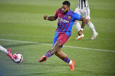 Lupakan Lionel Messi, Memphis Depay Akan Jadi Pemimpin Baru Barcelona