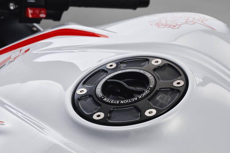 MV Agusta F3 RR 2022