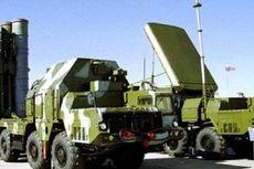 Rusia Segera Kirim Lagi Rudal Pertahanan Udara S-300 ke Iran