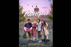 Sinopsis Film Rompis, Lika-liku Kisah LDR Arbani Yasiz dan Adinda Azani