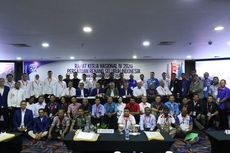 Hasil Rakernas 2020, PB PRSI Fokus Pelatnas Olimpiade dan PON Papua