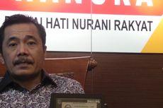 Sudah Usung Wiranto-Hary Tanoe, Hanura Tetap Ingin Revisi RUU Pilpres