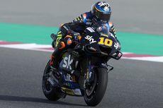 Adu Kuat, Ducati dan Yamaha Perebutkan Tim VR46