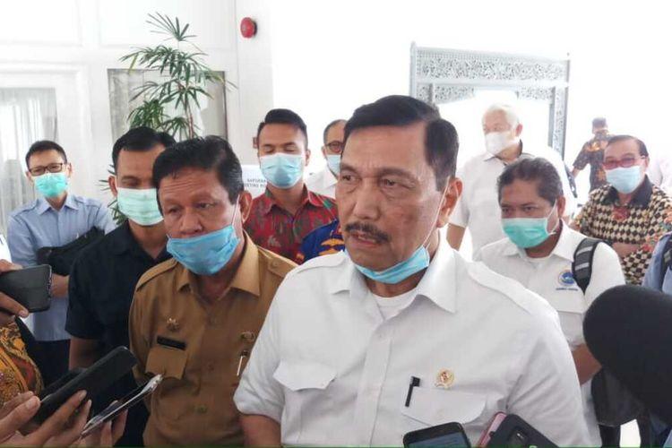 Kewenangan untuk mengelola wilayah laut sampai 12 mil, sesuai UU Potensi Pendapatan Daerah yang diajukan pemerintah Provinsi Kepulauan Riau (Kepri) membuahkan hasil.