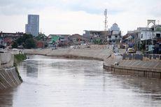 Sempat Heboh, Pemprov DKI Bantah Hapus Normalisasi Warisan Jokowi-Ahok