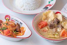 Cerita Penjual Soto Betawi di Jepang, Rela Impor Rempah dari Indonesia