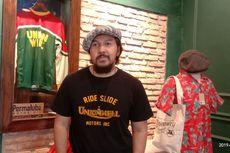 Jatuh Bangun David NAIF Bikin Clothing Line Unionwell