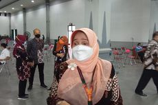 BOR 34 Persen, RS di Yogyakarta Mulai Alihkan Tempat Tidur Covid-19