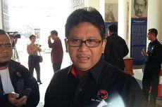 Sekjen PDI-P: Anggota Pansel KPK Harus Punya Sifat Kenegarawanan