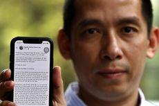 Vietnam Catat Rekor Tertinggi Pemenjaraan Aktivis