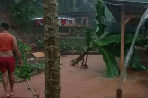 Waspada Cuaca Ekstrem, Ratusan Desa di Cilacap Rawan Banjir dan Longsor