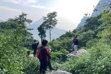 8 Persiapan Mendaki Gunung Parang via Pasanggrahan di Purwakarta