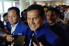 Asman Abnur Mundur dari Pencalonan Ketua Umum PAN