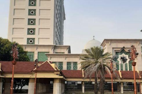 Masjid Raya Jakarta Islamic Centre Gelar Shalat Jumat Lagi, Jemaah Dianjurkan Sudah Vaksin