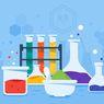 Daftar Unsur Kimia Menurut Nomor Atom