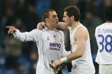Cannavaro Dukung Casillas Jadi Presiden Federasi Sepak Bola Spanyol