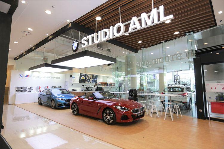 BMW Studio AML