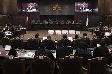 Mahkamah Konstitusi Terima Perbaikan Permohonan Prabowo-Sandi