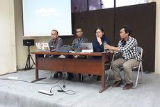 LBH Jakarta Buka Posko Pengaduan Korban Banjir Jabodetabek