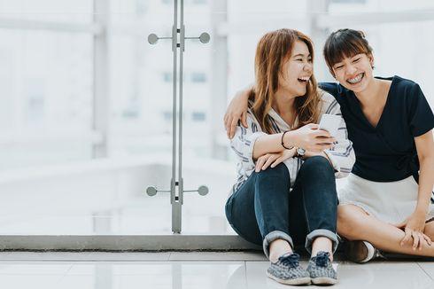 Siklus Haid Sering Barengan dengan Sahabat? Ini Alasannya