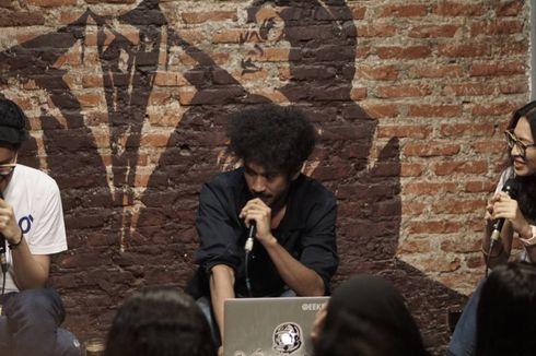Jelang Album Baru, Teddy Adhitya Gelar Sesi Khusus Tanya Jawab dengan Penggemarnya