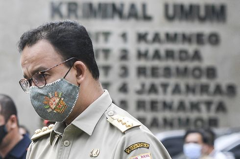 [POPULER JABODETABEK] Anies Baswedan Positif Covid-19 | Kota Tangerang dan Tangsel Jadi Zona Merah Covid-19
