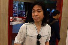 Indonesian Rock Star Abdee Slank Appointed As Telkom Commissioner