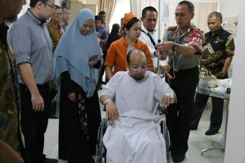 KPK Terima Informasi Penyerang Novel Baswedan Ditangkap