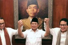 Prabowo dan Sohibul Iman akan