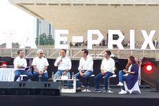 Formula E Digelar 6 Juni 2020, Anies: Jakarta Akan Jadi Fokus Dunia