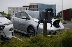 Para Pemilik Mobil Listrik Sudah Malas Beli Bensin Lagi
