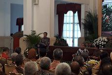 Jokowi Minta Dubes Jadi Duta Investasi