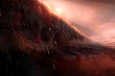 Astronom Temukan Planet Sangat Panas, dengan Hujan Besi saat Malam