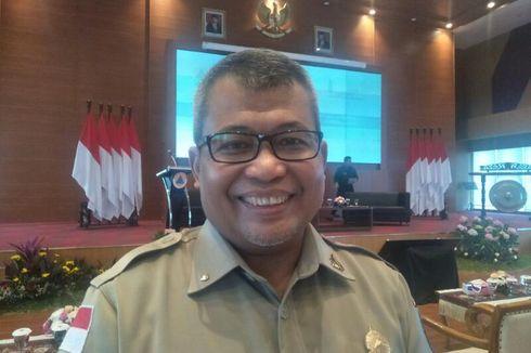 BNPB: Sejak Senin Pagi, Pintu Air di Jakarta Berstatus Aman