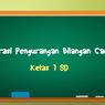 Kunci Jawaban Belajar dari Rumah TVRI 30 Juli 2020 SD Kelas 1-3