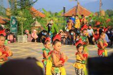 3 Aktivitas di Kitagawa Pesona Bali Wonogiri, Lihat Pertunjukan Budaya