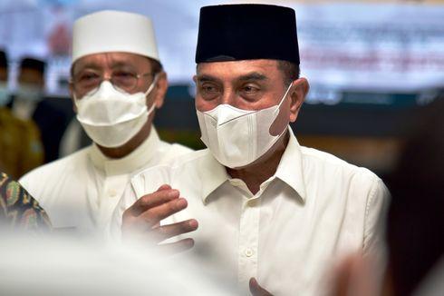 Isi Surat Edaran Gubernur Sumut soal Aturan Selama Ramadhan