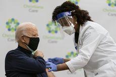 Berikut Daftar Pemimpin Negara yang Telah Disuntik Vaksin Covid-19